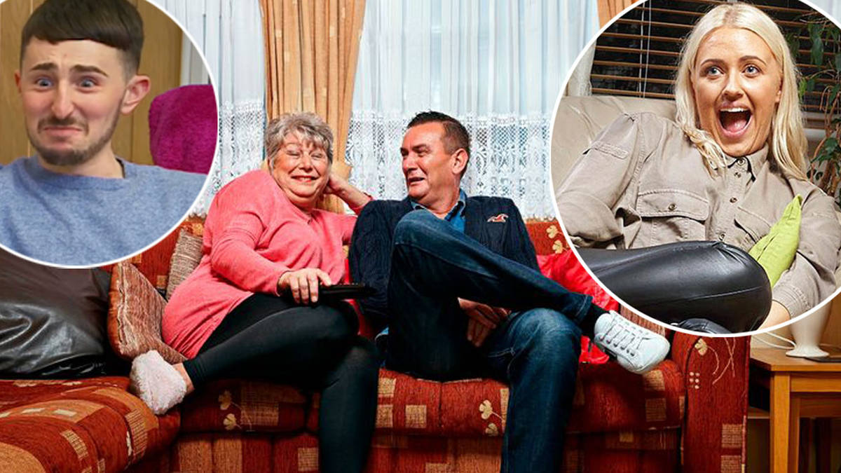 How much do the Gogglebox families get paid?