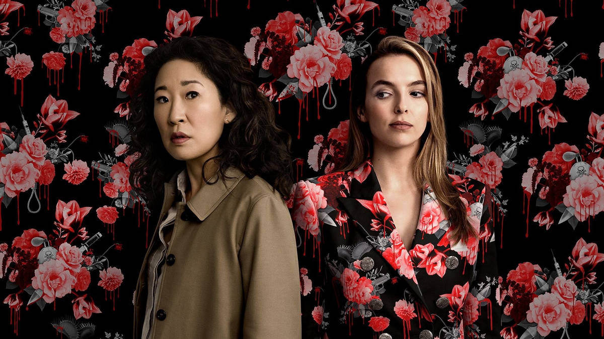 Killing Eve season three release date: BBC release new trailer for Jodie Comer drama