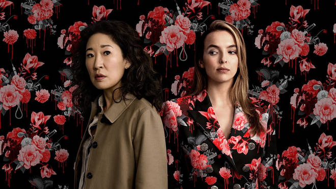 Killing Eve returns to the UK later this year