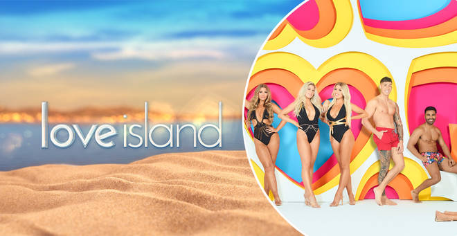 How to apply for the summer series of Love Island