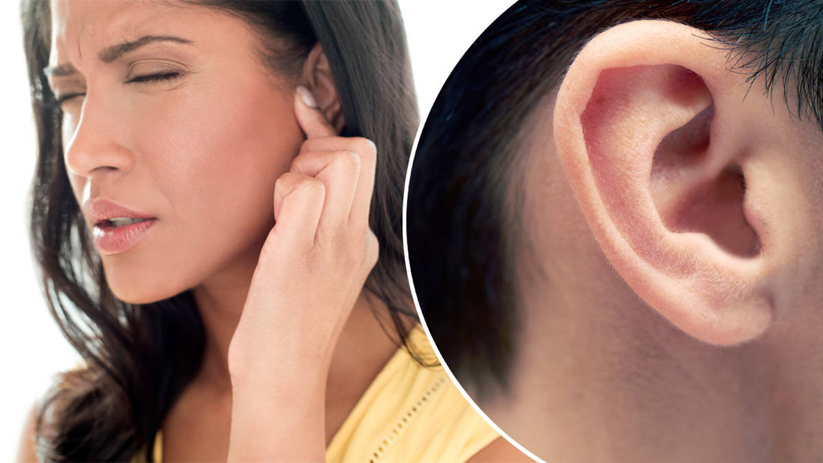Only certain people can make this 'rumbling' noise in their ear