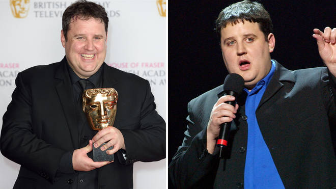 Peter Kay will return to TV to host Dance for Life