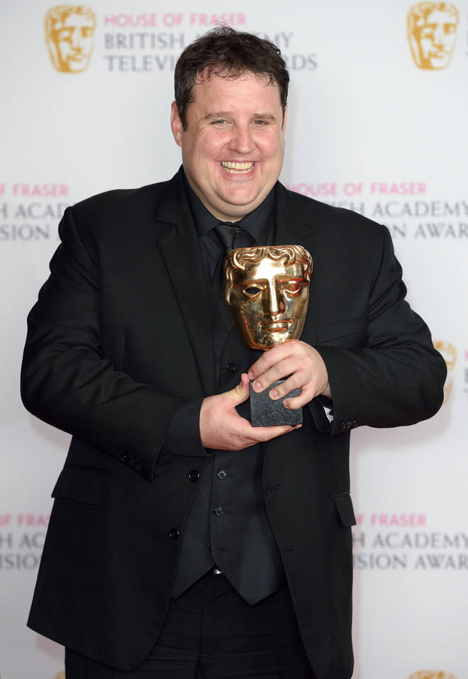 Peter Kay will make his comeback to raise money for Cancer Research UK