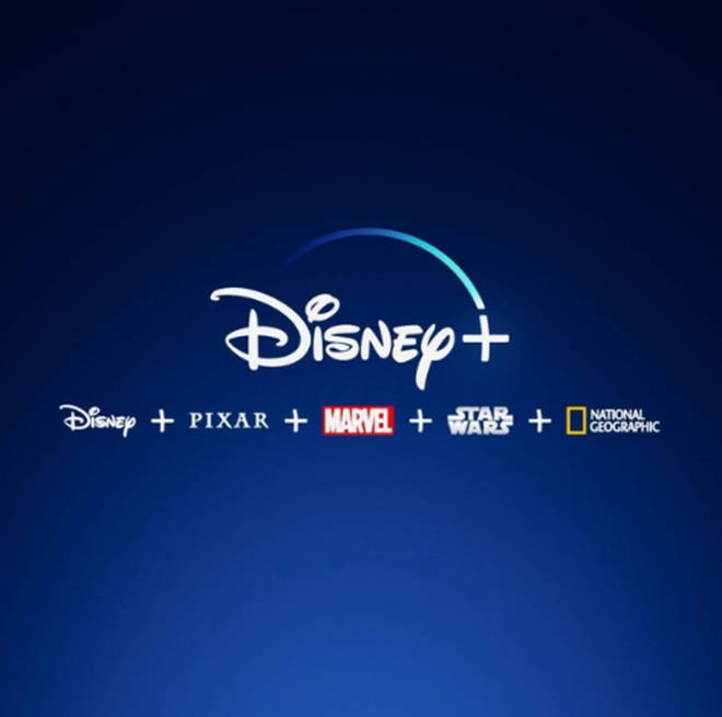 Disney+ are offering a pre-sale for those who pre-order the streaming service