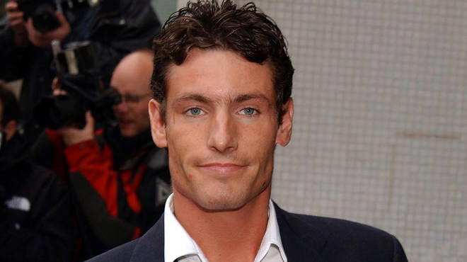 Dean Gaffney is most famous for playing Robbie Jackson on EastEnders