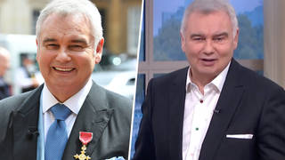 Eamonn Holmes could be facing a £250,000 bill