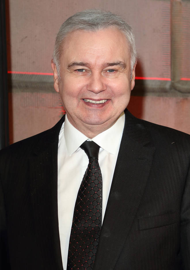 """Eamonn Holmes argued that he is a """"freelancer"""" and is paid through his own limited company"""