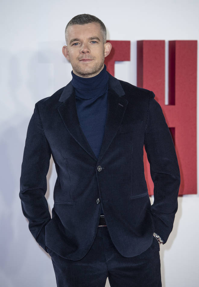 Russel Tovey as Jake