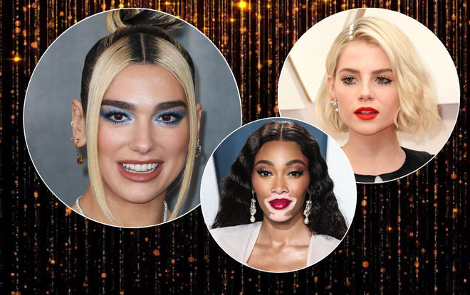 There's been so many iconic looks gracing the red carpet