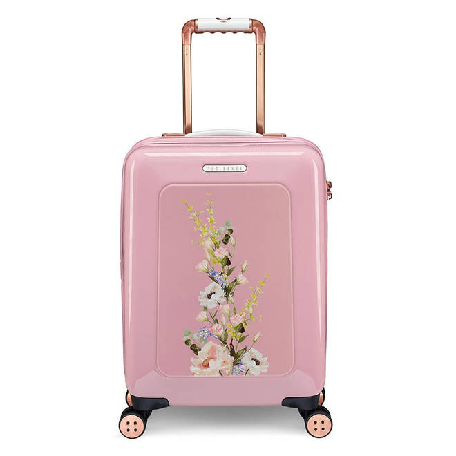 Ted Baker suitcase