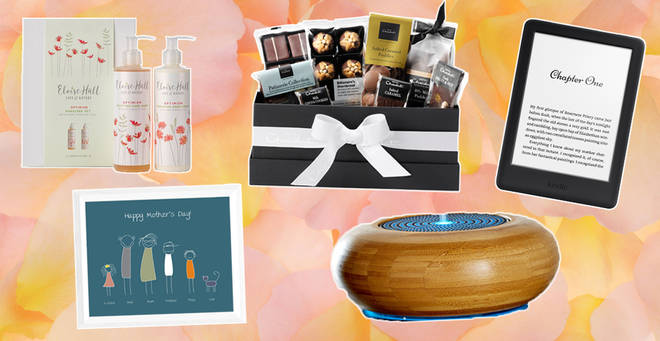 What to get your mum on Mother's Day this year