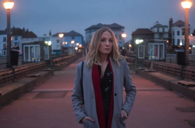 Liar season one was shot in Deal and Kingsdown