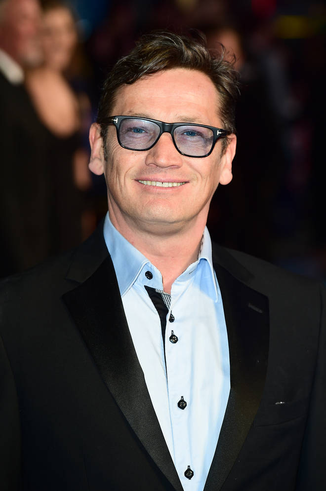 Sid Owen has undergone 15 hours of reconstructive surgery