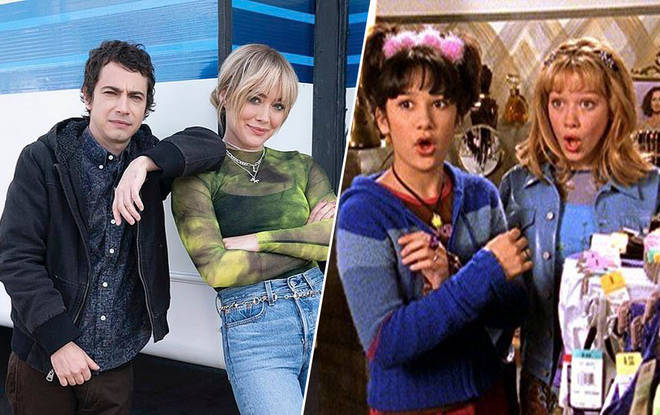 The popular 2000s TV show has started filming for the reboot