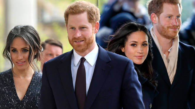 Meghan Markle and Prince Harry's security bill will not be paid by the Canadian government