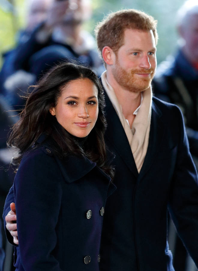 Prince Harry and Meghan Markle's security bill has been reported to cost up to £20 million