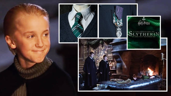 Warner Bros. Studio Tour, London, have announced a new Slytherin attraction will be coming to The Making Of Harry Potter this year