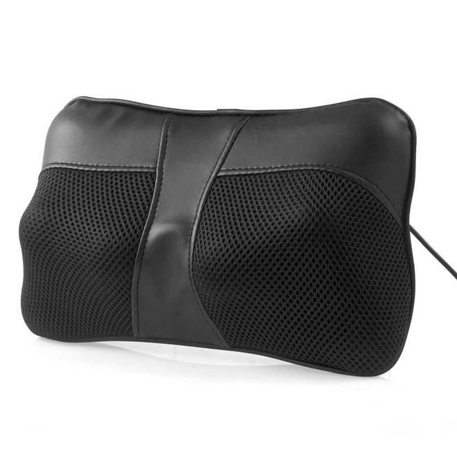 Back massager cushion