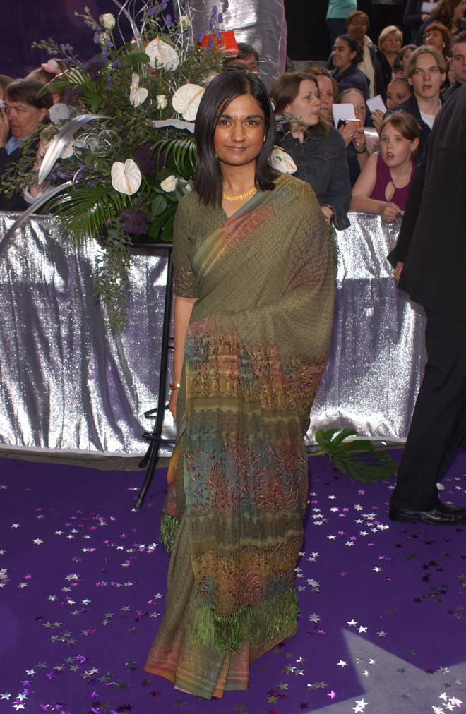 Dean Gaffney moved to India with Nita Mistry, played by Bindya Solanki
