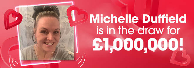 Michelle plans to spend £1,000,000 on a 7-seater minibus for her 5 kids!