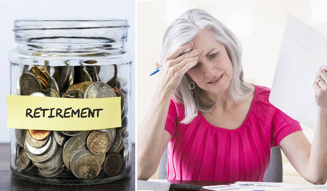 There is speculation the minimum private pension age could be put up to 57