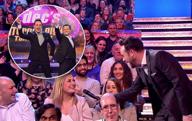 Saturday Night Takeaway is back and you can be in the audience