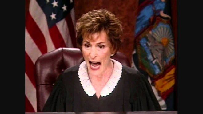 Judge Judy has run for nearly 25 years