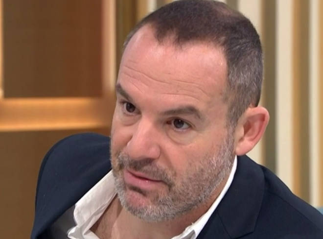 Martin Lewis told people to buy their travel insurance as soon as they book their trip