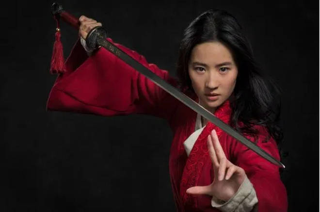 The remake of Mulan will be notably different from the Disney version