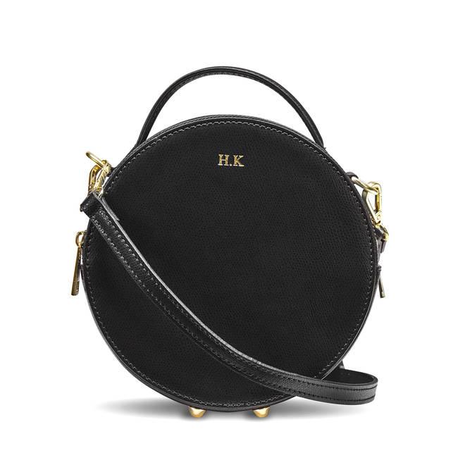 LRM personalised bag