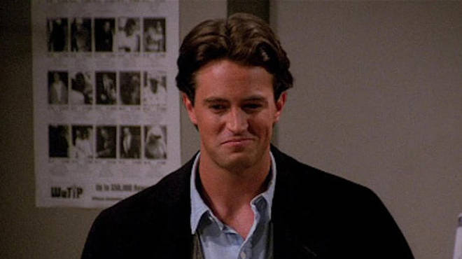 The name Chandler has experienced a sharp decline in popularity