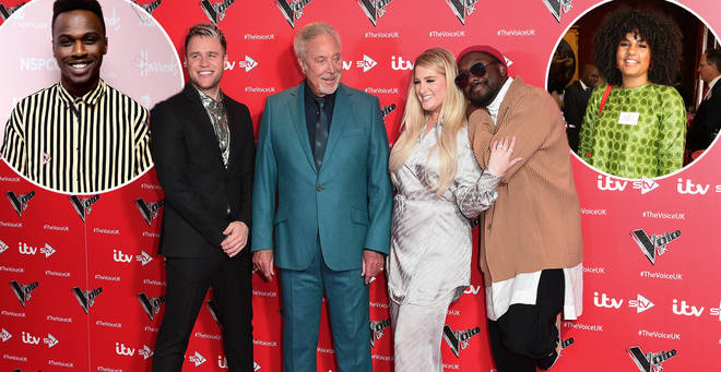 The Voice winners get a huge prize
