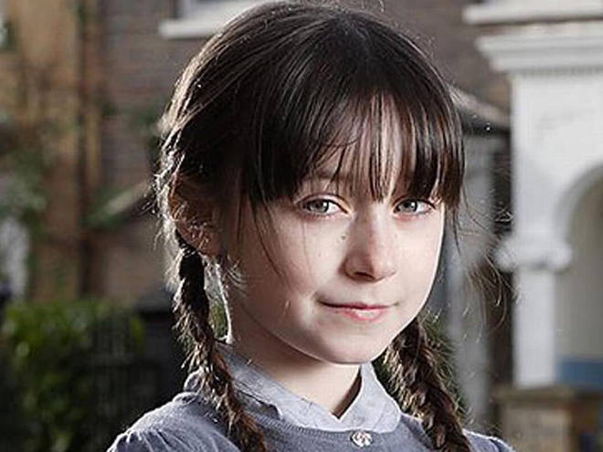 Dotty Cotton was originally played by Molly Conlin