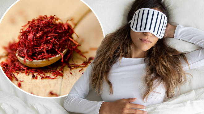 New research has revealed the spice could help you get better quality sleep