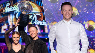 The much-loved dancer is leaving the show after seven years