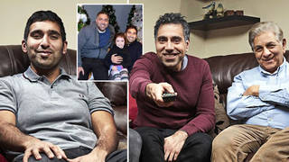 The Siddiquis have been on Gogglebox since the beginning