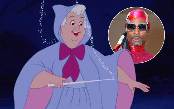 Billy Porter is set to play the role in the new remake
