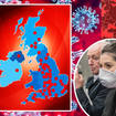 The UK's cases of coronavirus are increasing daily