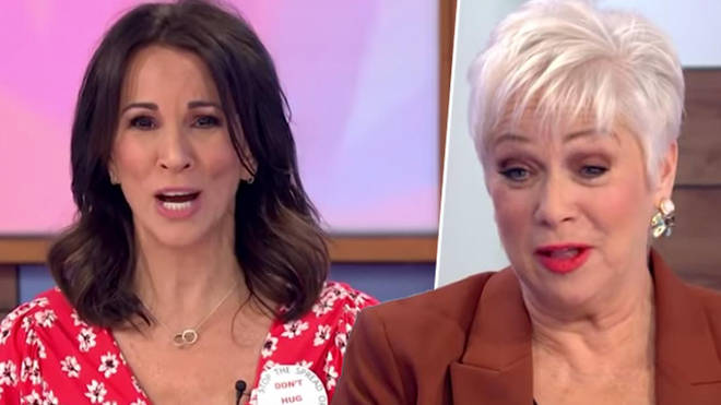 Loose Women has been cancelled on ITV