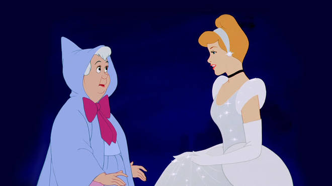 Cinderella is also the most popular Disney princess across the entire world
