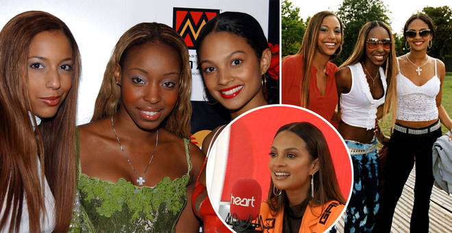 Alesha Dixon has spoken out on the possibility for a Mis-Teeq reunion
