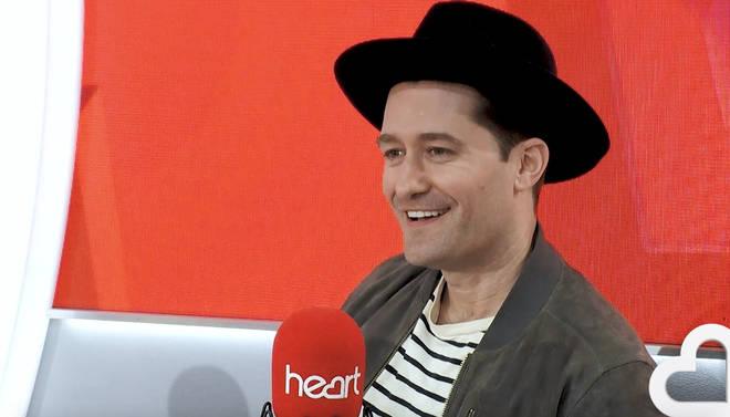 Matthew spoke to Heart.co.uk