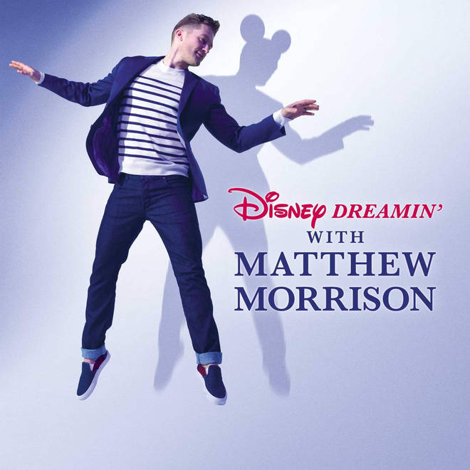 Disney Dreamin' with Matthew Morrison is available now
