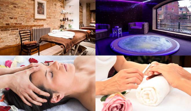 Enjoy a spa getaway and explore a new city at Cambridge's Varsity Hotel & Spa