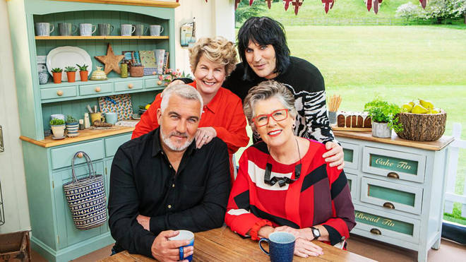 The Great British Bake Off will return again this summer