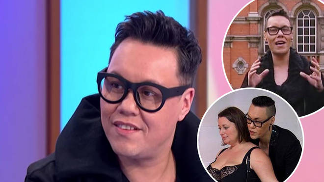 Gok Wan on the Return of How to Look Good Naked | Loose