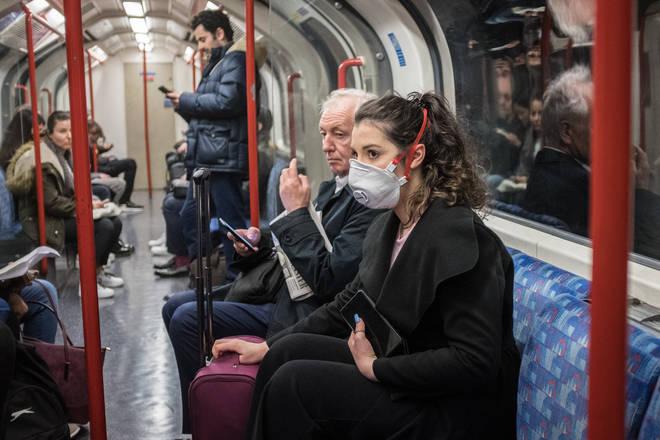 Coronavirus has be quickly spreading across the UK
