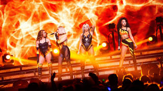Little Mix will be performing at BST-Hyde Park