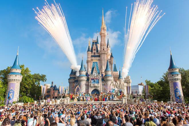Disneyland Paris and Disney World Florida will close this weekend