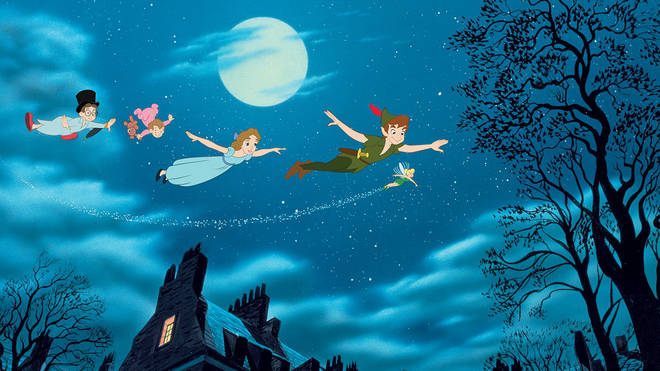 A Peter Pan live action remake is in the works